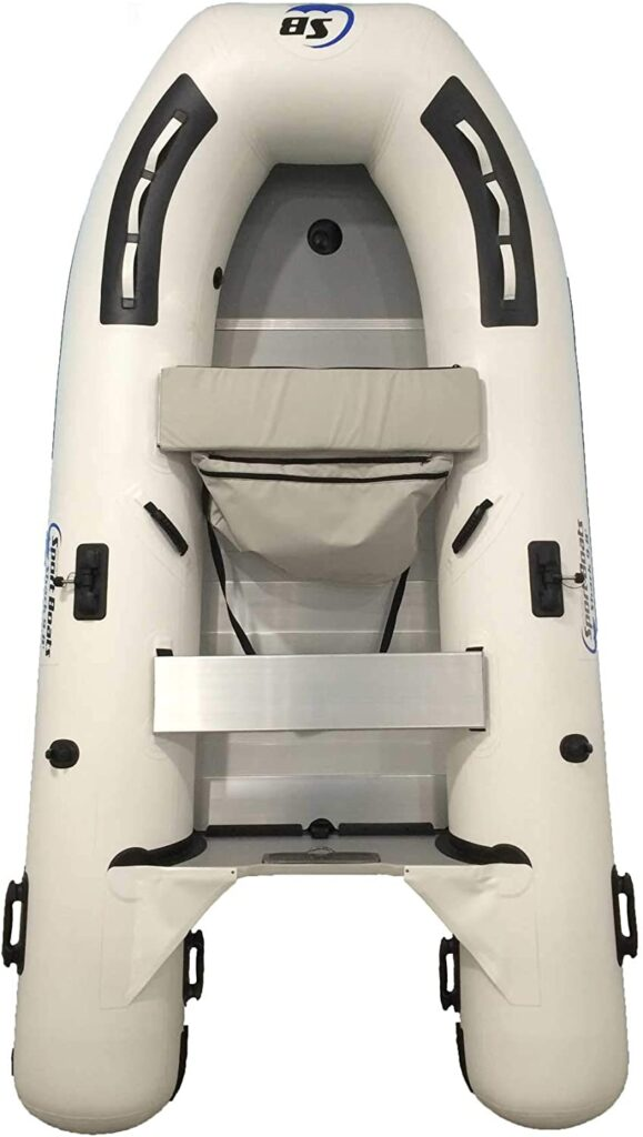 inflatable speed boats