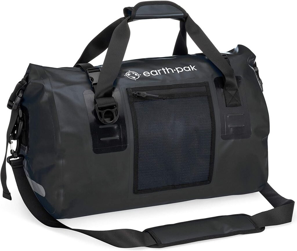 waterproof bag for kayaking