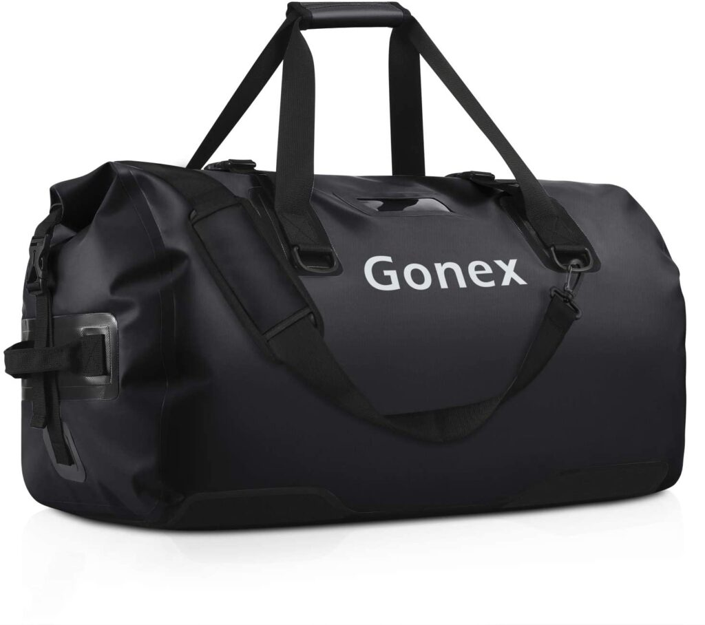 waterproof bag for camping
