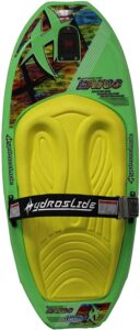 best kneeboard for vacation at beach
