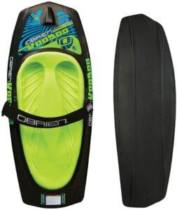 kneeboard for beach