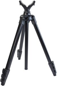 hunting tripod for ground blind