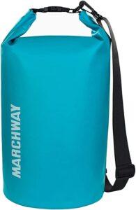 floating waterproof dry bag