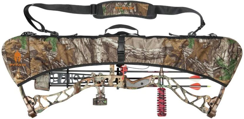 bow sling for compound bow