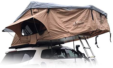 rooftop tent for truck