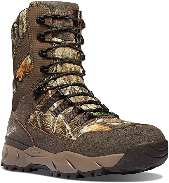best lace up hunting boots