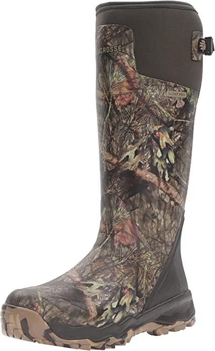 waterproof hunting boots