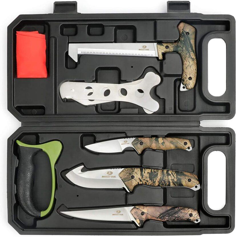 deer hunting field dressing kit