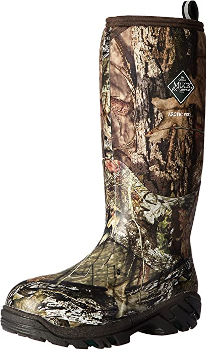hunting snow boots
