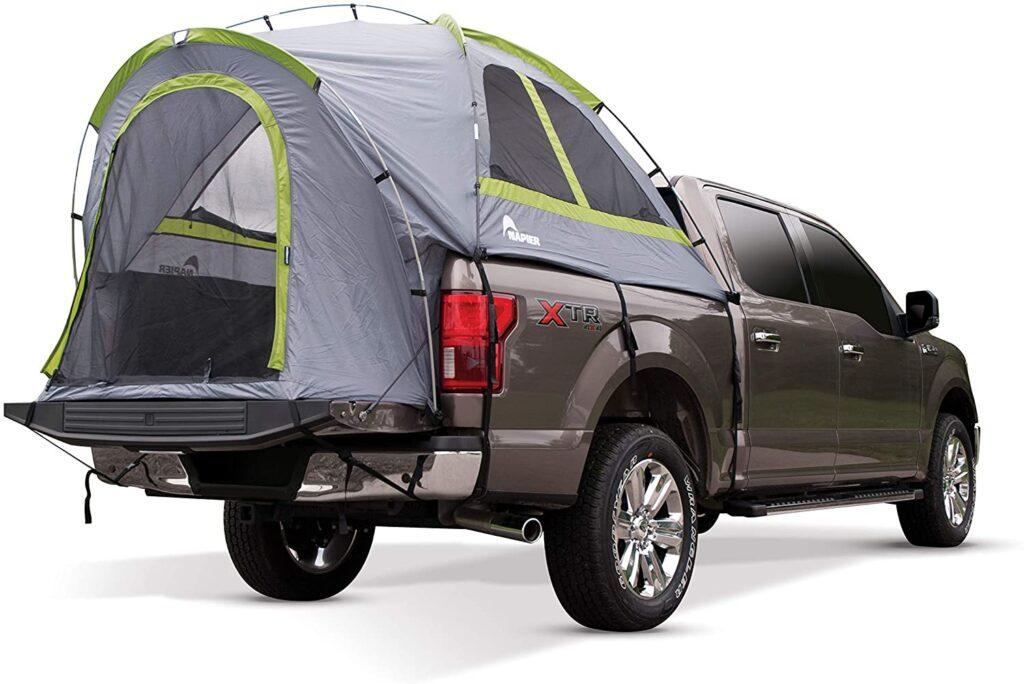 Napier Backroadz truck bed tent