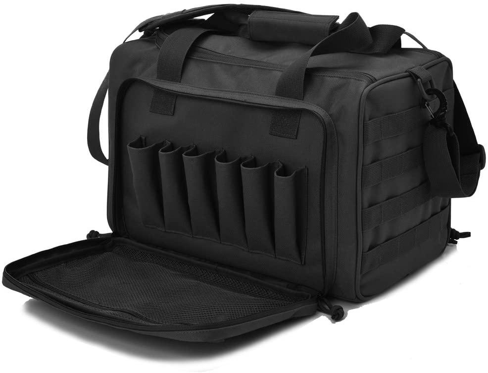 Reebow gun range bag