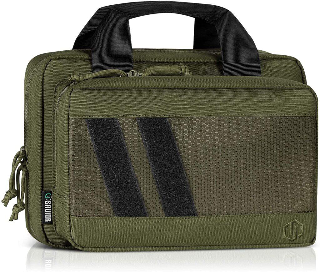 Savior Equipment gun range bag