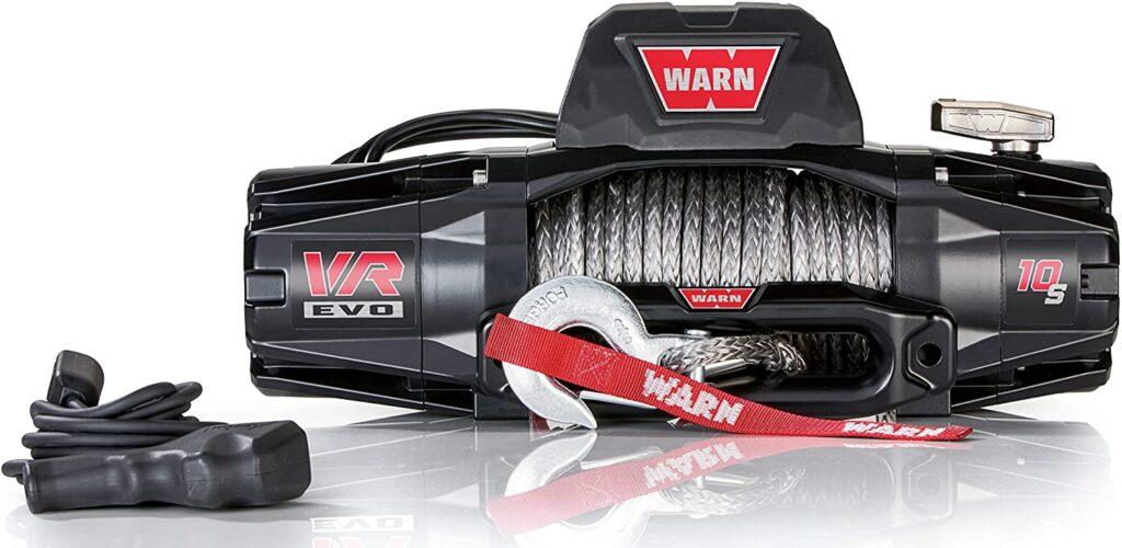 best Warn winch for truck