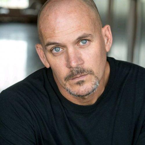 actor Patrick Constantine Bertsgnolli Jr.