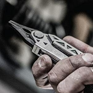 BEST MULTI-TOOL FOR SELF DEFENSE