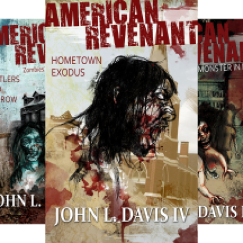 Zombie Apocalypse Books