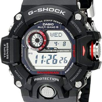 best g shock watch for men