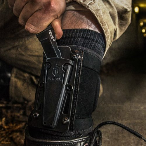 best fixed blade boot knife