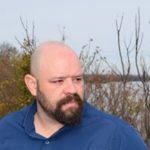 post-apocalyptic author john l. davis iv