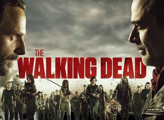 the walking dead zombie apocalypse