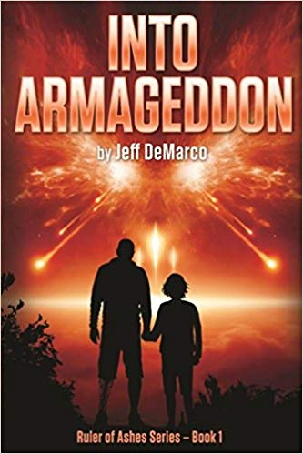 post-apocalyptic fiction by jeff demarco