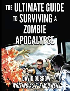 The ultimate guide to surviving a zombie apocalypse