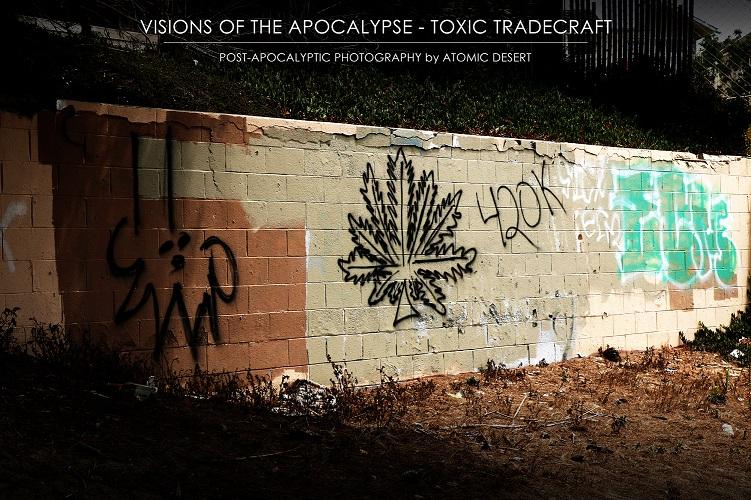 post-apocalyptic scenario