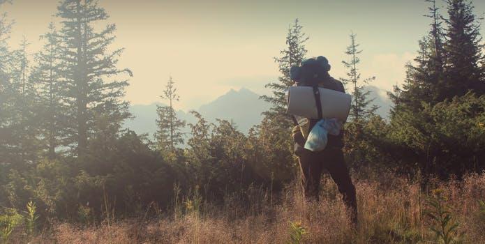 backpacker post-apocalyptic