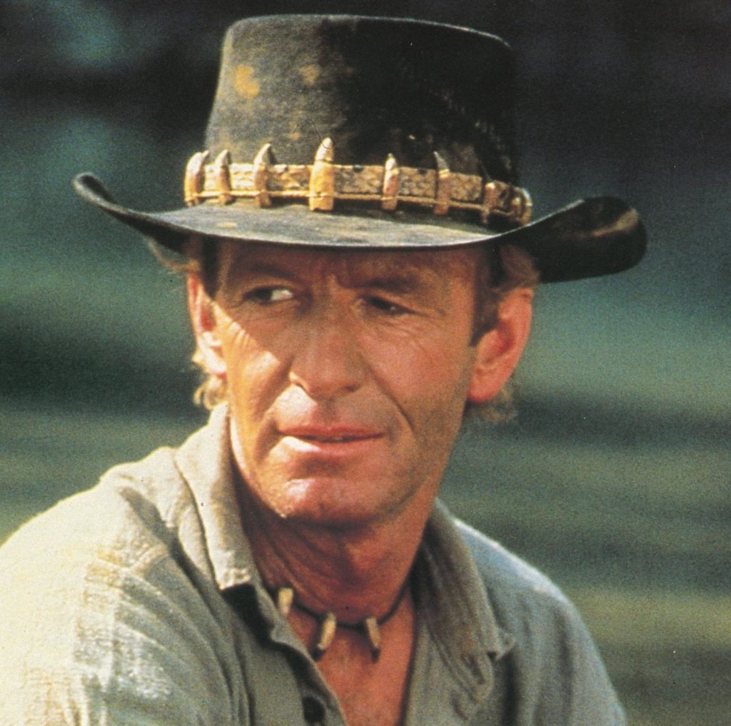 crocodile dundee hat for cheap