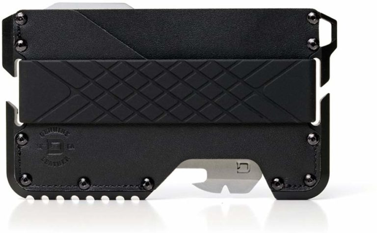 best tactical wallet with multi tool