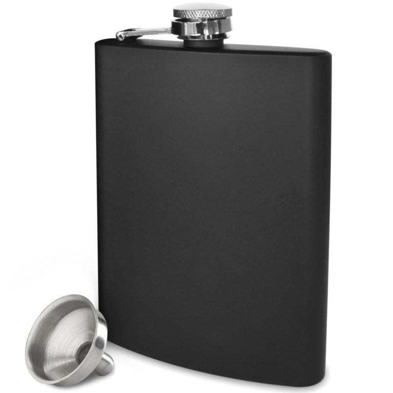 best cheap flask for camping