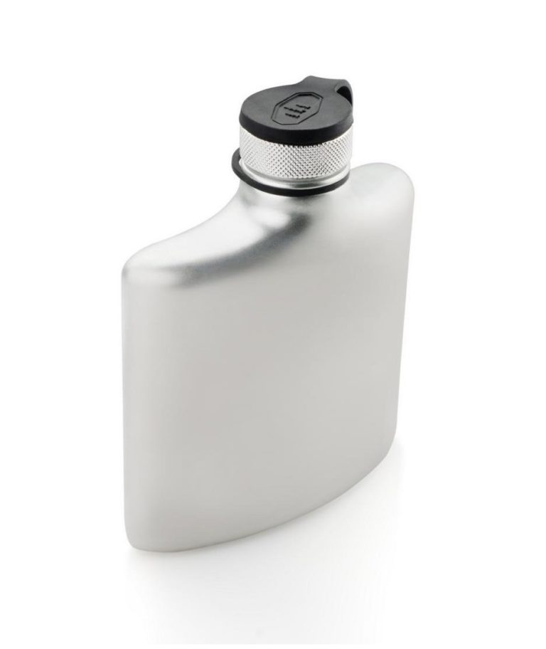 best hiking flask