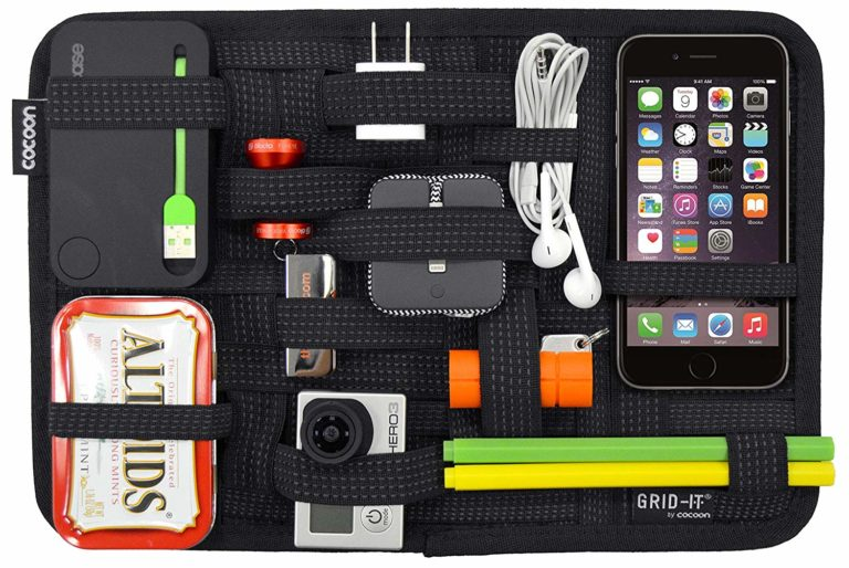 best laptop organizer