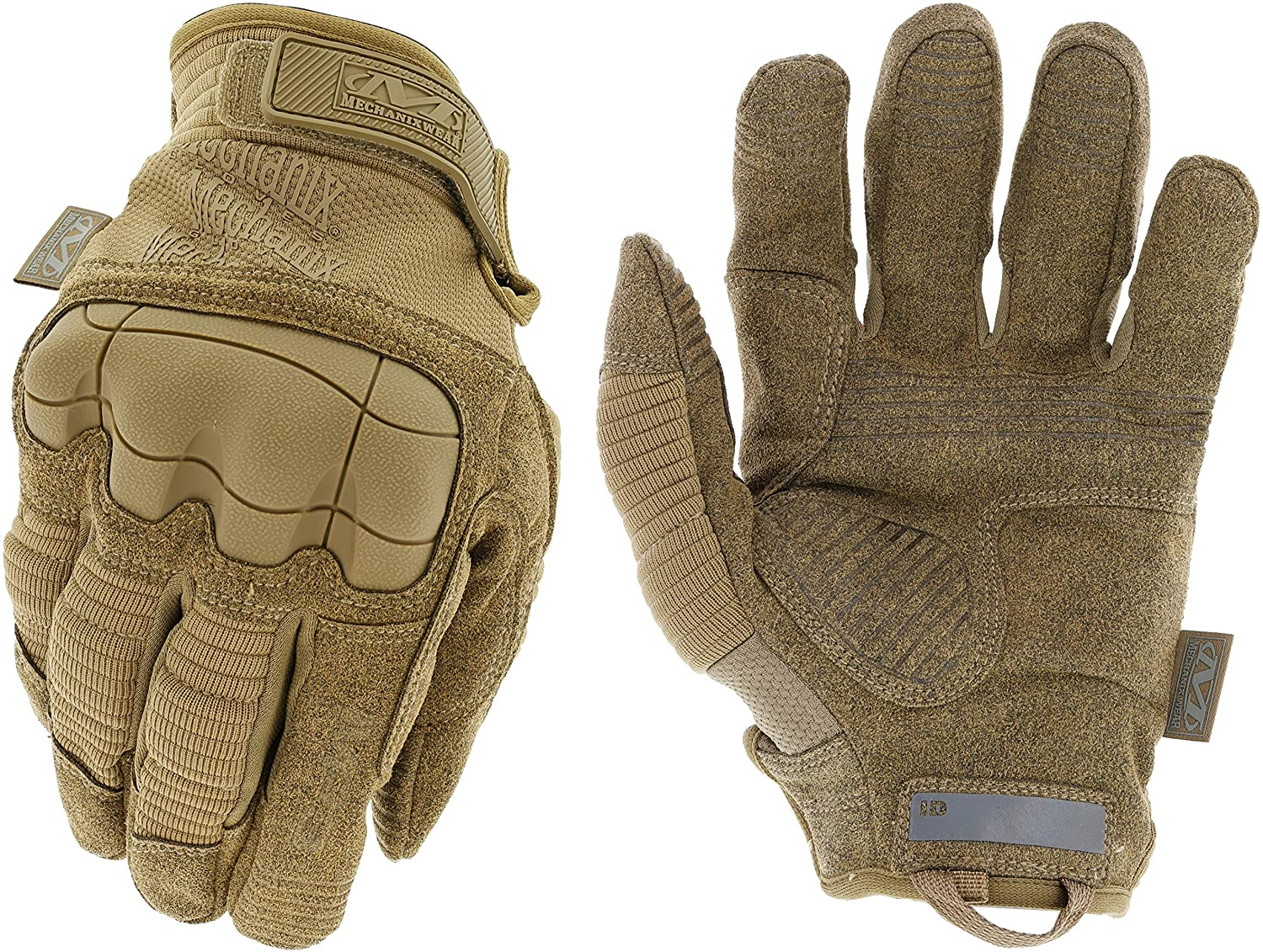 best tactical gloves with knuckle protection
