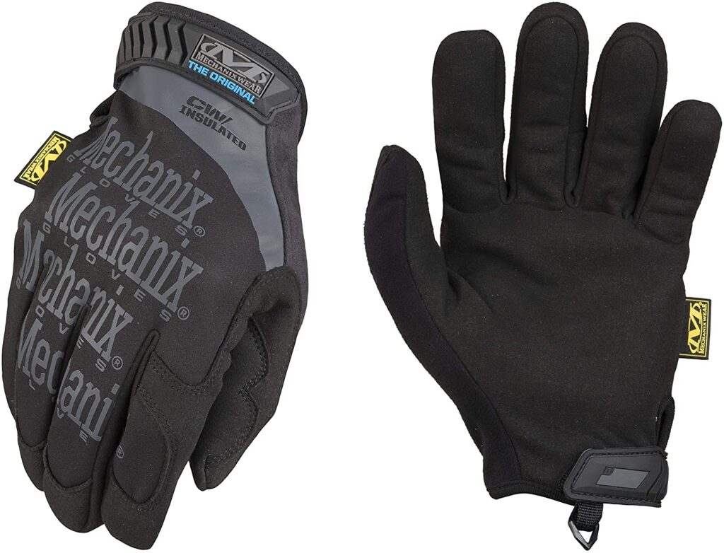best insulated tactical gloves