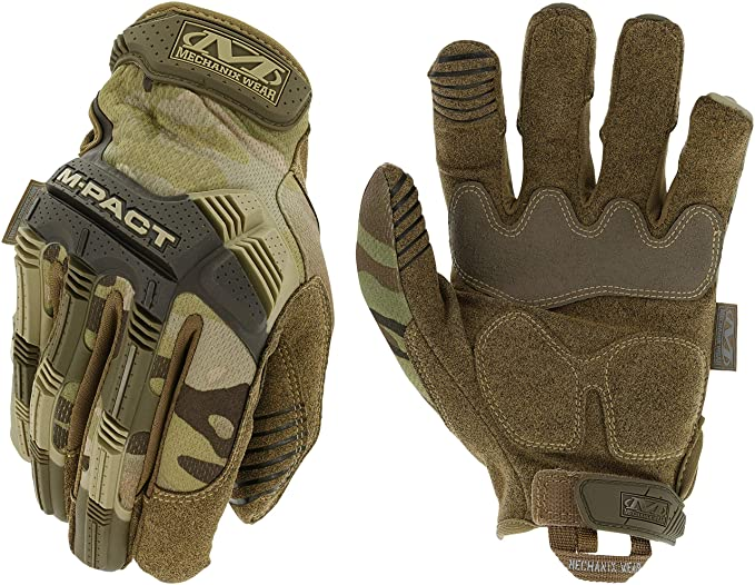 best tactical gloves with hard knuckles