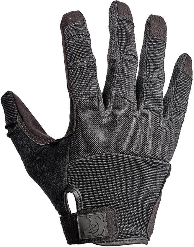 best shooting gloves touch screen compatible