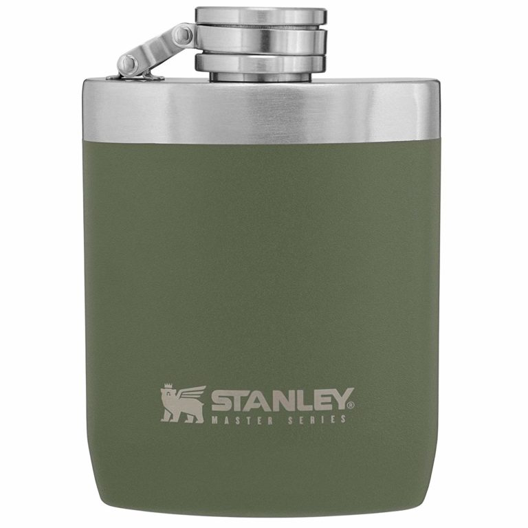 best hiking and backpacking flask