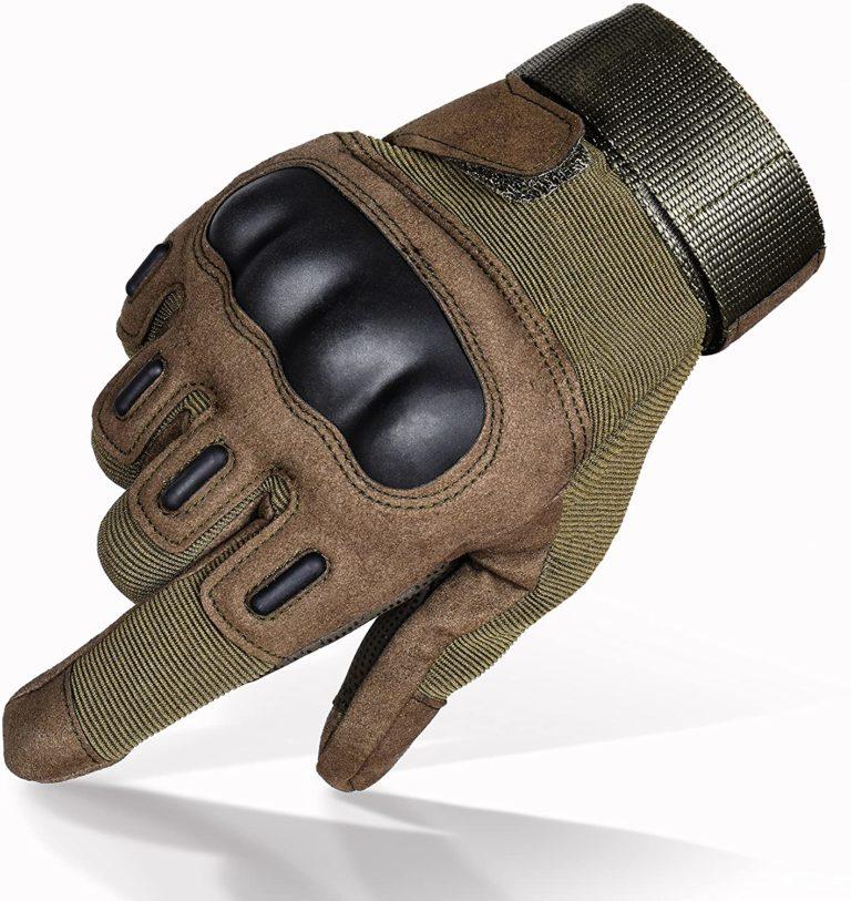 best combat gloves