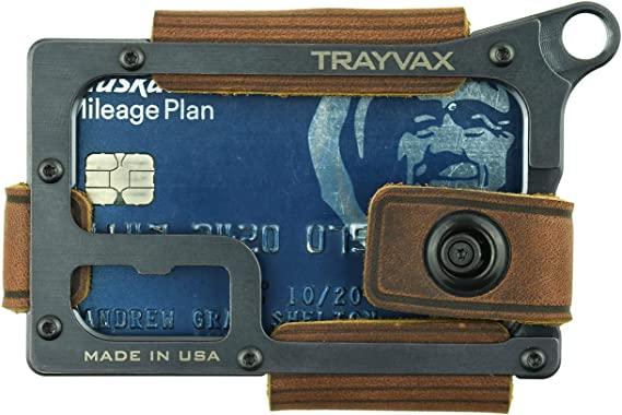 best minimalist tactical wallet