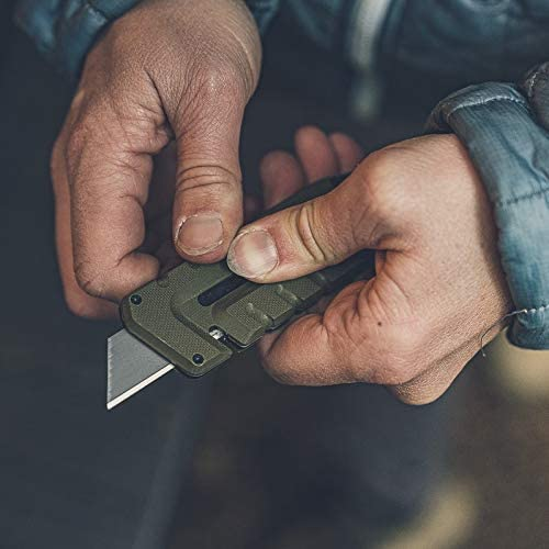 best utility blade with multi tool