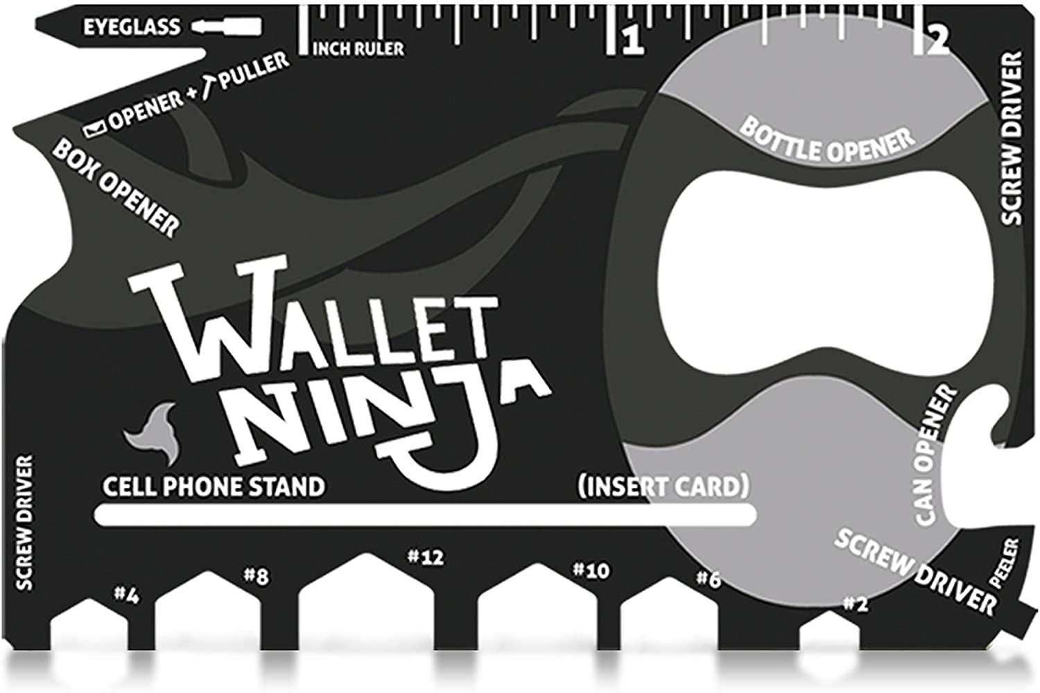 best credit card multitools for everyday carry