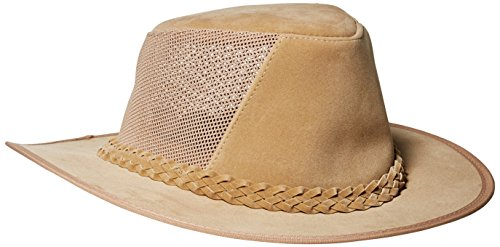 best mesh sun hat for hot weather