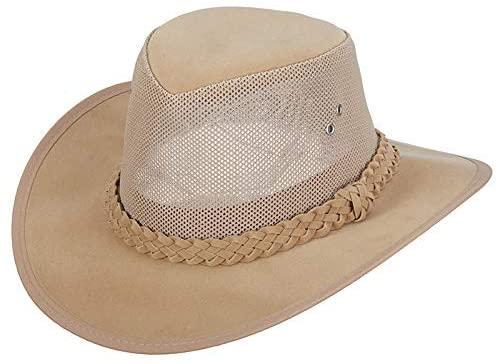 best wide brim mesh hats for men