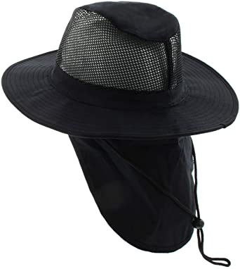 best mesh hat for hiking