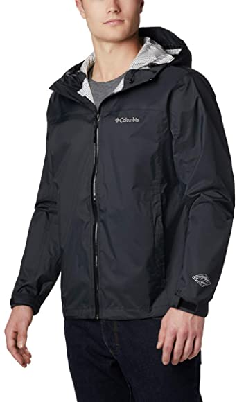 best lightweight comfortable hiking rain jacket