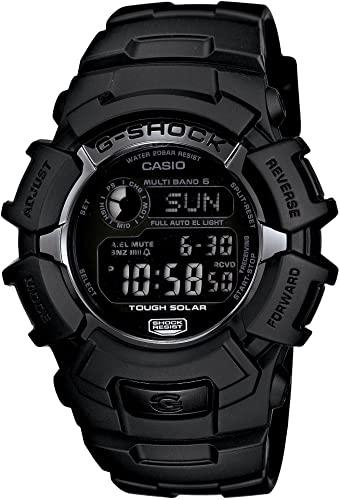 best g-shock military watch