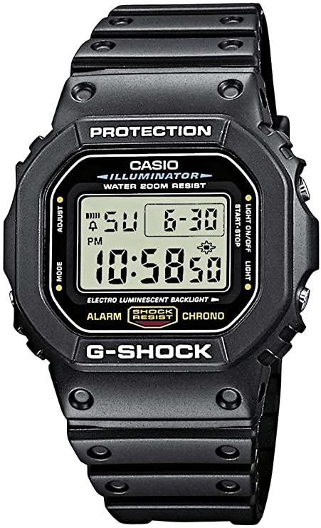 best classic G-Shock under $50