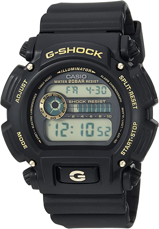 best Casio G-Shock for under $50