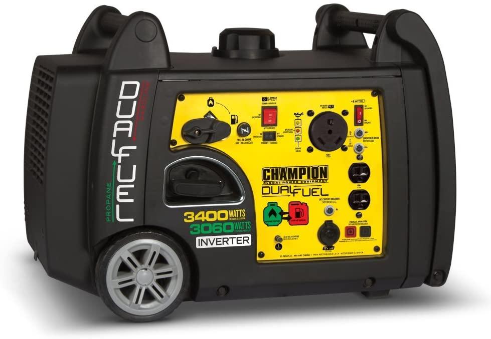 quiet generator for home
